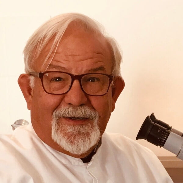 Dr. Wolf Lübbers